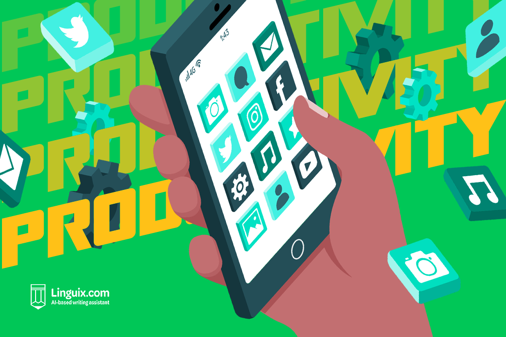 The 7 Best Apps For Increasing Productivity as a Small Business