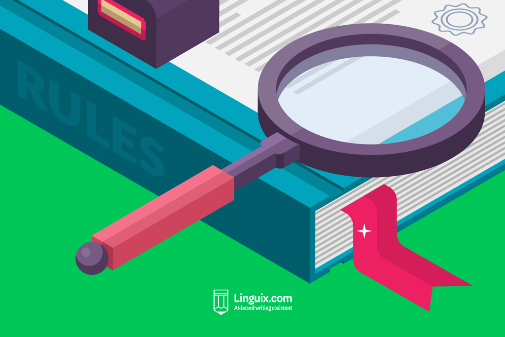 3 Important Grammar Rules to Define Your Business English