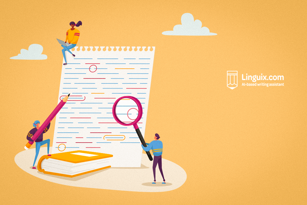 How Linguix Can Help Multilingual English Speakers Write More Fluently