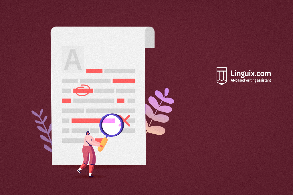 How Linguix Helps You Make Your Writing More Impactful and Consistent